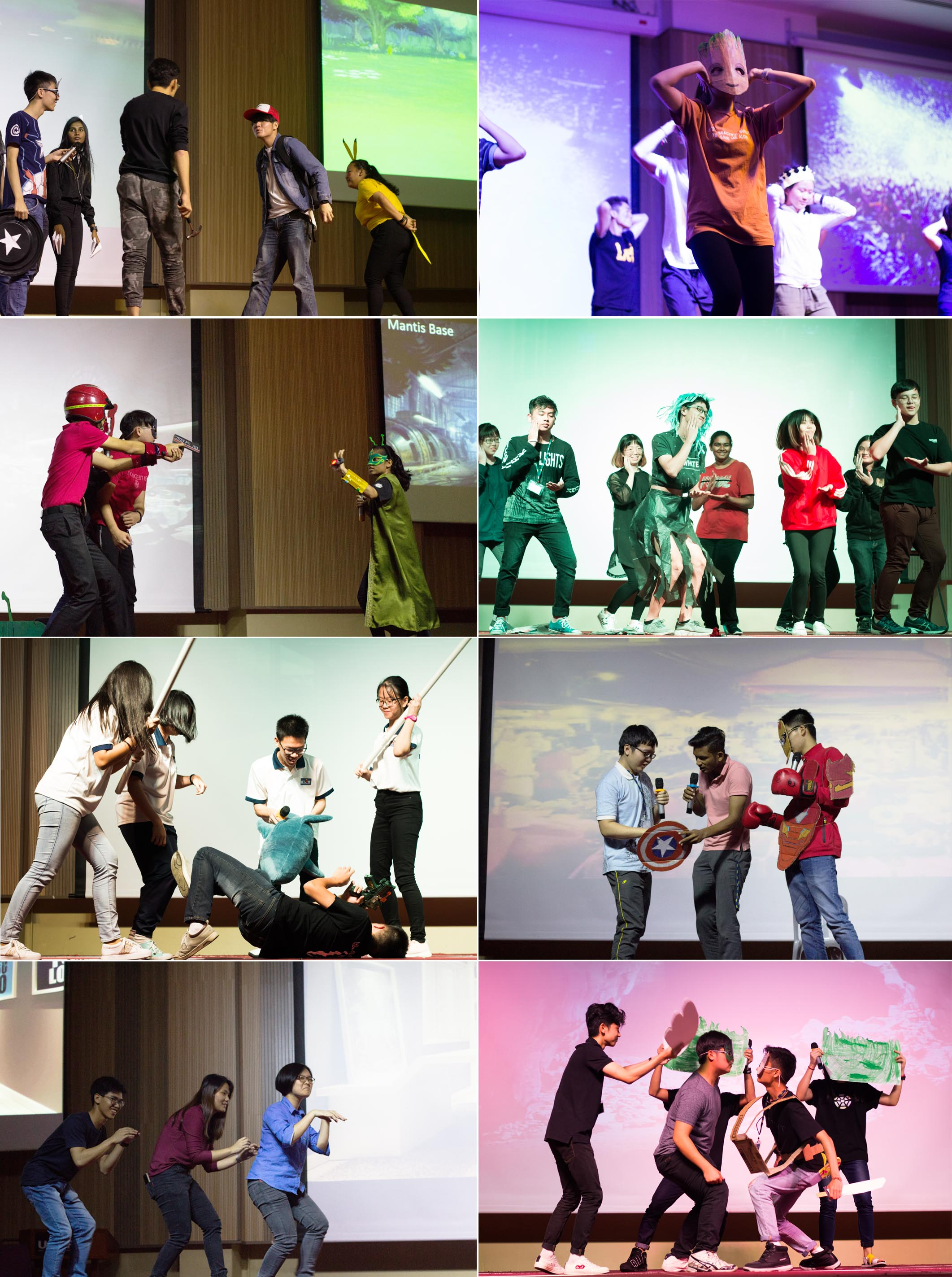 coursesmalaysia-UTAR-news-freshmen-09-talent-time-2019