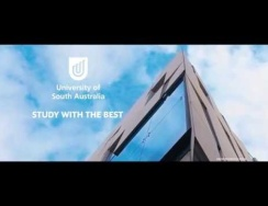 Study with the best - University of South Australia