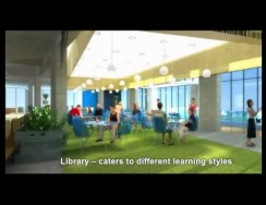 Taylor's University Lakeside Campus Virtual Tour