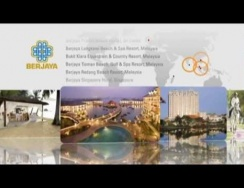 BERJAYA University College of Hospitality - Corporate Movie/Video