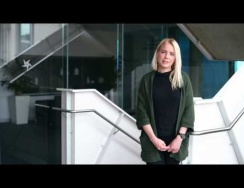 Urban and Regional planning graduate Beth - The University of South Australia