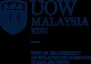UOW Malaysia KDU Penang University College Logo