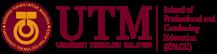 UTMSPACE Logo