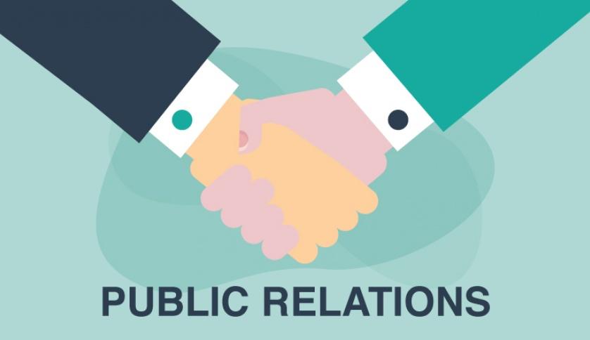 #CoursesGalore: Public Relations